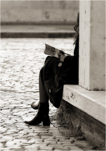 Reading-Corso