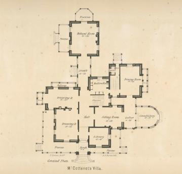 cottenet villa