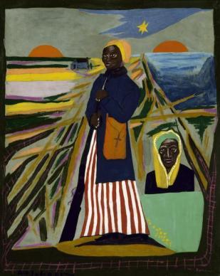 Harriet-Tubman_WHJohnson